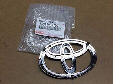 New OEM Toyota 2003-2005 4Runner Front Grille T Emblem Badge Mark 75311-33100