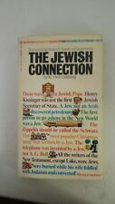 Jewish Connection Paperback – Import, 1978 by M.Hirsh Goldberg  (Author)