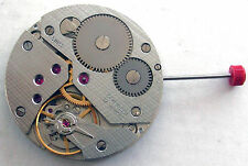 UNITAS 6497-1 16 1/2``` , manual winding movement, small second at 9h