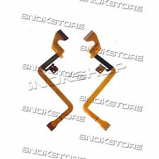 LCD FLEX CABLE CAVO FLAT FOR PANASONIC PV-GS400 NV-GS408 AG-DVC180 DVX100 HVX200