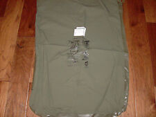 U.S MILITARY ISSUE WATERPROOF FIELD PACK LINER SIZE 3  32X23