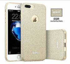 Glitter Bling Custodia Cover iPhone 6 Plus/6S Plus Gold Oro,(Champagne Gold) ESR