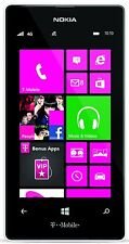 Nokia Lumia 521 - 8GB - White (T-Mobile) Smartphone (A)