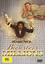 Brewster's Million ( DVD ), NEW + SEALED, Region 4 + 2, Fast & Cheap Post...3687
