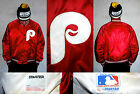Authentic Vintage Starter MLB Philadelphia Phillies Jacket Rare Retro XL Large