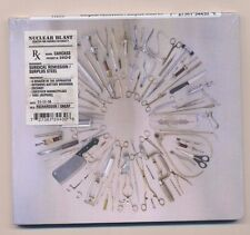Surgical Remission/Surplus Steel [EP] by Carcass (CD 2014, Nuclear Blast)