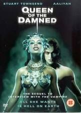 Queen Of The Damned [DVD] [2002] DVD