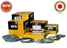 PISTON RINGS SET STD For Honda Civic 1.5/1.6 (D15B, D16A) NPR Japan