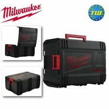 Milwaukee Dynacase Cordless Corded Power Tool Case Stackable Storage Box Large