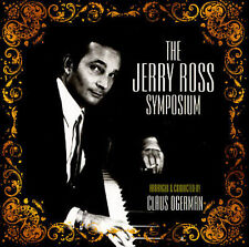 Ross, Jerry Symposium CD