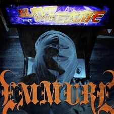 Emmure : Slave To The Game CD (2012)
