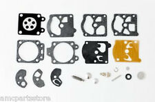 Carburetor Kit For Walbro K10-WAT, Echo 123100-16330 (20 Pieces)