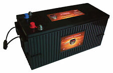 VMAX XTR4D-200 4D 12V 200ah Xtreme Series Battery for Heavy duty Industrial Uses