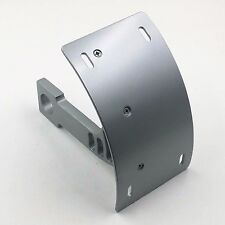 Swingarm Side Mount Curve License Plate Mount Bracket For Kawasaki ZX Motorcycle