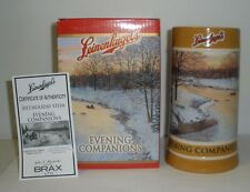 2013 LEINENKUGEL'S HOLIDAY STEIN MUG 3rd in series.. from Miller - Coors Company