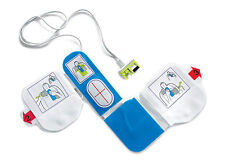 Zoll  CPR-D-padz Adult Electrode for AED Plus & Pro each FREE Shipping