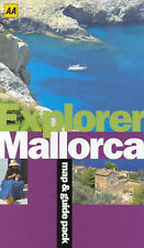 Explorer Mallorca (AA World Travel Guides), Fisher, Teresa
