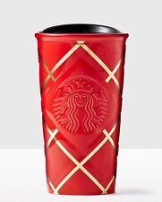 Starbucks Miami, Florida Double Wall Traveler, 12 fl oz