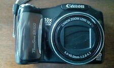 macchina fotografica CANON POWER SHOT SX 100