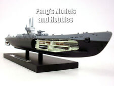 German Type IX  Submarine U-181 1/350 Scale Diecast Model by Atlas