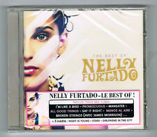 NELLY FURTADO - THE BEST OF - 18 TRACKS - 2010 - NEUF NEW NEU