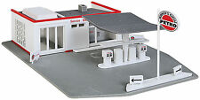 Walthers Trainline HO Scale Building/Structure Gas Station/Convenience Store