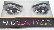 Huda Beauty eye shadow palette, ROSE GOLD EDITION 18 colors. FREE SHIPPING!!