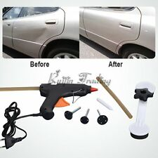 Car Bodywork Panel Dent Puller Tool Remover Repair Kit Pop / Pull Out Your Dents