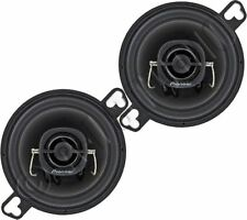 PIONEER TS-A878 IN CAR AUDIO 3.5 INCH 2-WAY CUSTOM FIT SPEAKERS SET PAIR 3-1 /2""