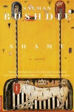 Shame: A Novel, Salman Rushdie, Good Book