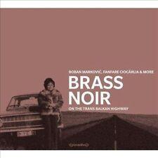 Various Artists-Brass Noir CD NEW