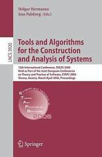 Lecture Notes in Computer Science: Tools and Algorithms for the Construction...