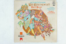 Vinyl LP - Till Eulenspiegel - Don Juan - Richard Strauss CFP 40042 Box20