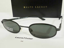 Polo Ralph Lauren 948 Nero Matte Black occhiali da sole sunglasses New Original