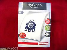 Staubbeutel blau GN HyClean 3D ORIGINAL MIELE 9917730