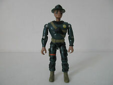 FIGURINE THE CORPS - WHIPSAW - LANARD TOYS 1986