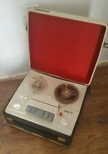 Ferguson  Reel to Reel tape player recorder working partly