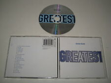 DURAN DURAN/GREATEST(EMI/7243 4 96239 2 7)CD ALBUM