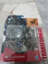 Transformers AOE Movie 4 Deluxe Lockdown Hasbro MISB