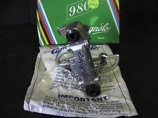 Campagnolo 980 rear derailleur new but no pulleys - in box Super Record era fun!