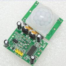 PIR Infrarot Sensor IR Schalter Modul praktisch Körperbewegungssensor Detektor