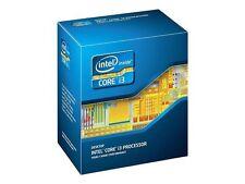 Intel Core i3-3240 - 3.4ghz Dual-Core (bx80637i33240) Processore SYS Pull NUOVO