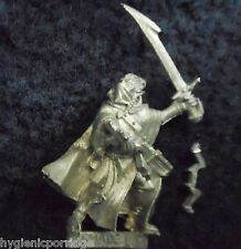 2001 Dark Elf Shade 4 Games Workshop Warrior Drow Warhammer Army Assassin D&D GW