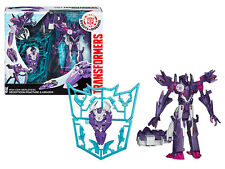 Hasbro Transformers: Mini-Con Deployers DECEPTICON FRACTURE & AIRAZOR B1977, NEW