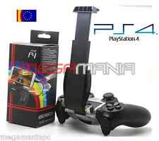 ADAPTADOR DE MANDO CLIP PS4 PLAY STATION 4 PARA MOVIL SMARTPHONE SOPORTE