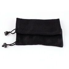 2 Sun Glasses Pouch Shades Specs Bag Drawstring Wallet Phone Aid Jewelery  R