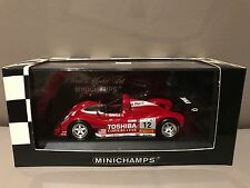 Ferrari 333 SP Le Mans 1998 scale 1:43 Minichamps NEW in Box !!