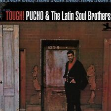PUCHO and the LATIN SOUL BROTHERS Tough! PRESTIGE RECORDS Sealed Vinyl LP