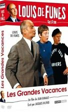 DVD *** LES GRANDES VACANCES *** avec Louis De Funes