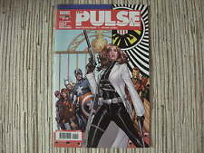 COMIC THE PULSE Nº 10 MARVEL COMICS - PANINI COMICS USADO BUEN ESTADO